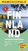 Cover-Bild zu Finnland von Freyer-Lindner, Claudia