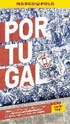 Cover-Bild zu MARCO POLO Reiseführer Portugal von Drouve, Andreas