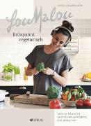 Cover-Bild zu LouMalou - Entspannt vegetarisch von Zimmermann, Nadja