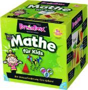 Cover-Bild zu BrainBox - Mathe für Kids