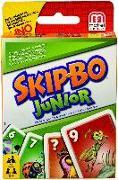 Cover-Bild zu Skip-Bo Junior