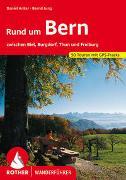 Cover-Bild zu Rund um Bern von Anker, Daniel