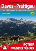 Cover-Bild zu Davos - Prättigau von Weiss, Rudolf