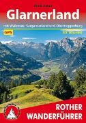 Cover-Bild zu Glarnerland von Zahel, Mark
