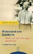 Cover-Bild zu Widerstand und Ergebung von Bonhoeffer, Dietrich
