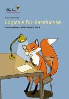 Cover-Bild zu Logicals für Ratefüchse (PR) von Kaminsky, Bianca