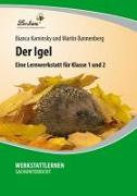 Cover-Bild zu Der Igel von Bannenberg, Martin
