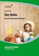 Cover-Bild zu Das Huhn (PR) von Kraft, Birgit