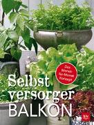 Cover-Bild zu Selbstversorger-Balkon von Breckwoldt, Michael