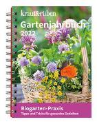Cover-Bild zu kraut&rüben Gartenjahrbuch 2022 von DLV Deutscher Landwirtschaftsverlag GmbH (Hrsg.)