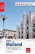 Cover-Bild zu Nelles Pocket Reiseführer Mailand (eBook) von Bergmann, Jürgen