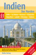 Cover-Bild zu Nelles Guide Reiseführer Indien - Der Norden (eBook) von Nagaswamy, Dr. R.