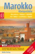 Cover-Bild zu Nelles Pocket Reiseführer Marokko - Königsstädte (eBook) von Escher, Anton
