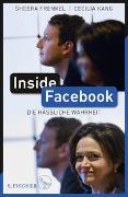 Cover-Bild zu Inside Facebook von Frenkel, Sheera