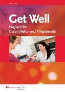 Cover-Bild zu Get Well von Szaszi, Iris