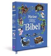 Cover-Bild zu Meine erste Bibel von Übersetzung ins Deutsche: Anne Ameling (Weiterhin)