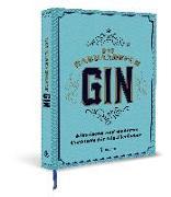 Cover-Bild zu Das Barhandbuch Gin