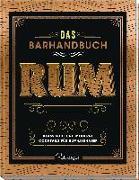 Cover-Bild zu Das Barhandbuch Rum