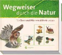 Cover-Bild zu Wegweiser durch die Natur