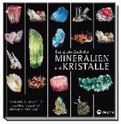 Cover-Bild zu Das große Buch der Mineralien und Kristalle von Giazotta, Adalberto