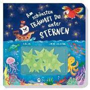 Cover-Bild zu Am schönsten träumst du unter Sternen von Schöttes, Valentina