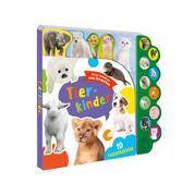 Cover-Bild zu Soundbuch Tierkinder