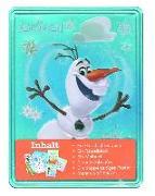 Cover-Bild zu Die Eiskönigin - Völlig unverfroren. Happy Tin Olaf