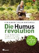 Cover-Bild zu Die Humusrevolution von Scheub, Ute