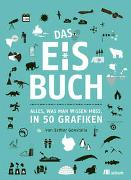 Cover-Bild zu Das Eisbuch von Gonstalla, Esther
