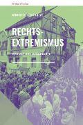 Cover-Bild zu Rechtsextremismus von Schulze, Christoph