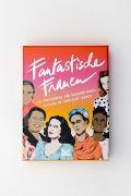 Cover-Bild zu Fantastische Frauen. Ein Kartenspiel für Visionär*innen von Ambler, Frances