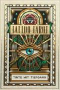 Cover-Bild zu Tattoo Tarot von McMahon-Collis, Diana