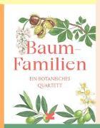 Cover-Bild zu Baum-Familien von Kirkham, Tony