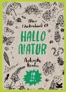 Cover-Bild zu Hallo Natur Activity-Karten von Claybourne, Anna
