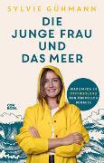 Cover-Bild zu Die junge Frau und das Meer von Gühmann, Sylvie