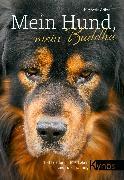Cover-Bild zu Mein Hund, mein Buddha (eBook) von Artley, Kimberly