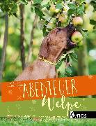 Cover-Bild zu Abenteuer Welpe (eBook) von Perfahl, Barbara