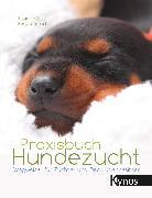Cover-Bild zu Praxisbuch Hundezucht (eBook) von König, Sabine