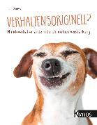 Cover-Bild zu Verhaltensoriginell? (eBook) von Anderson, Teoti