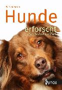 Cover-Bild zu Hunde erforscht - für die Praxis erklärt (eBook) von Söderström, Bo