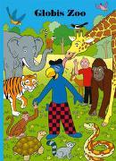 Cover-Bild zu Globis Zoo von Strebel, Guido