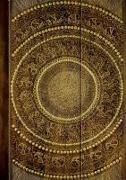 Cover-Bild zu Premium Notes Big African Art Mandala