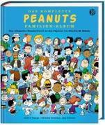 Cover-Bild zu Das komplette Peanuts Familien-Album - Das ultimative Standardwerk zu den Figuren von Charles M. Schulz von Schulz, Charles M.