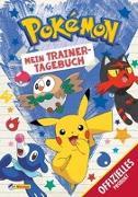 Cover-Bild zu Pokémon: Mein Trainer-Tagebuch