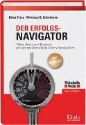 Cover-Bild zu Der Erfolgs-Navigator von Tracy, Brian