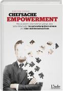 Cover-Bild zu Chefsache Empowerment von Osthus, Torsten