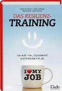 Cover-Bild zu Das Resilienz-Training von Buchacher, Walter