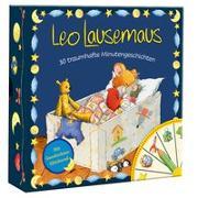 Cover-Bild zu Leo Lausemaus - 30 traumhafte Minutengeschichten