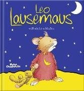 Cover-Bild zu Leo Lausemaus will nicht schlafen