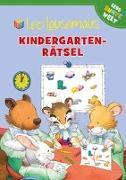 Cover-Bild zu Leo Lausemaus - Kindergarten-Rätsel